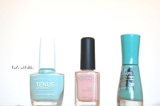 nail art pastel 4